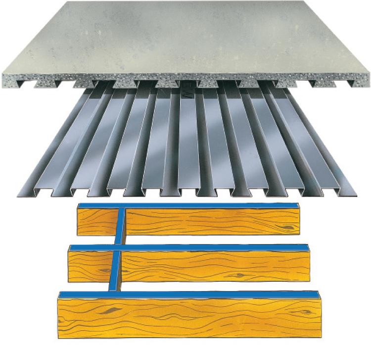 Fußbodenheizung Auf Holzbalkendecke lewis schwalbenschwanzplatten ssb spillner spezialbaustoffe